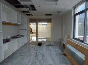 social area - kitchen